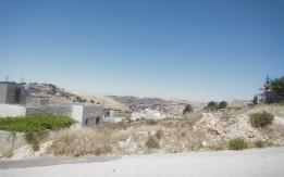 ارض للبيع في مرج الحمام 500م حوض 4 المشبك القرية البحاث مربعة الشكل