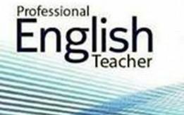 استاذة لغة إنجليزية التوجيهي ولجميع  المراحل