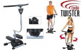 الجهاز كارديو تويستر التمارين الرياضية