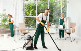 تنظيف الشقق والبيوت شركة تمكين افضل العروض على خدمات التنظيف للمباني