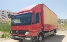 خدمات نقل الأثاث و البضائع