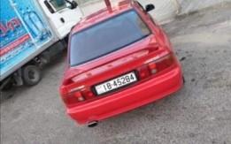 سياره متسوبيشي لانسر 1994 للبيع
