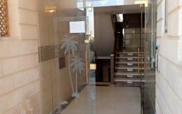 شقة جديدة بالبنيات ام قصير مسطح ١٥٠ م للبيع   ( من المالك مباشرة )   طابق ٣