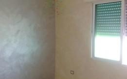 شقة حديثة مميزة للايجار في اربد الحي الشرقي شرق جامع المقرىء
