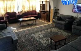 شقة مفروشة في الجاردنز للايجار