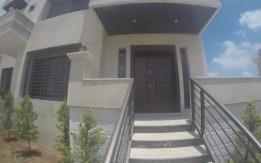 شقق للبيع في عبدون 185م  - يوجد ارضي 185م + حديقة 50م
