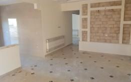شقق للبيع 180م في حي المنصور ش الاردن يوجد ارضي وطوابق وطابق ثالث مع روف