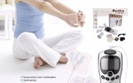 علاج منزلي (جهاز طبي) علاج السكتة الدماغية و الاعصاب و التدليك و تنشيط الدو