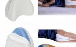 وسادة Contour Legacy للساقين والركبة لنوم أكثر راحة