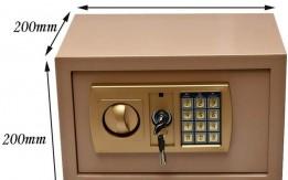 ?لحماية ممتلكاتك الشخصية من الضياع او السرقة نقدم الخزنه الالكترونية