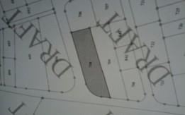 أرض ثلاث دونمات ونص للبيع في الشوبك