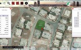 ارض بمساحة 867 متر في اجمل مناطق طبربور
