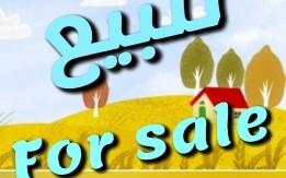 ارض للبيع في طاب كراع شفا بدران بسعر محروق 525