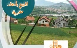 ارض للبيع في عيون الذيب منطقه فلل 512