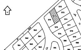 ارض مميزة و مطلة في ابو علندا اسكان المهندسين للبيع