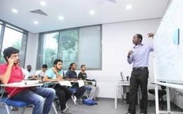 اكاديمية عماد خلف للعلوم التطبيقية EKA