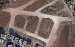 العاصمة جنوب عمان سكن ج ام قصير و المقابلين حوض ٦ عراق الحمام ٥٠٠ الى ٧٠٠ م