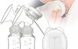 جهاز لشفط الحليب من الثدي تحتاج الأمهات المرضعات في بعض الأحيان إلى أجهزة