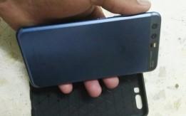 جهاز هواوي p10 لون ازرق ذاكرة 64 جيجا ورام 4 جيجا