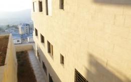 شقة في ابو نصير بمواصفات فنية عالية وتشطيبات رفيعة المستوى