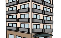 شقة للايجار في البنيات