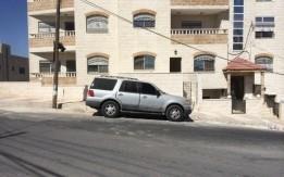 شقة للايجار في عمان - اسكان الكهرباء