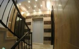 شقة للايجار 3نوم في مرج الحمام