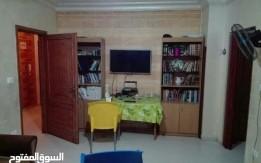 شقة للبيع في مرج الحمام قرب مسجد المظفر