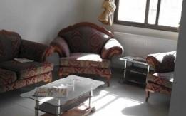 شقة مفروشة للإيجار في الجبيهة تصلح لطلاب أو عائلات