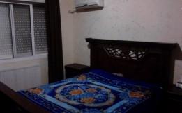 شقة مفروشة للايجار بخلدا حديثة فرش ممتاز مقابل المدارس الانجليزية يومي شهري
