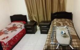 شقة مفروشة للايجار جبل الحسين