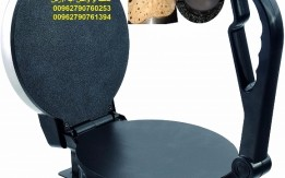 صنع الخبز العربي بالخبازه الكهربائيه بالمنزل لذيذ وطري وخفيف جهاز الخبز اعد