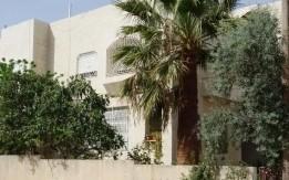 عقار للبيع - بنايه عائليه مميزة و فخمة مكونة من 3 طوابق 4 شقق مساحات كبيرة