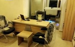 غرف مكتبية مفروشة للايجار
