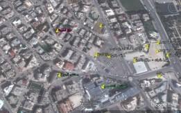 مصبغة في موقع مميز في الشميساني الغربي قرب المستشفى التخصصي