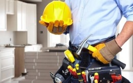 نقدم جميع اعمال الصيانة المنزلية
