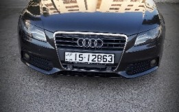 Audi A4 للبيع